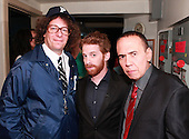8/4/2012 - Comedy Central Roast of Roseanne - Backstage, Party, Execs