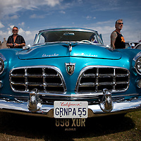 1955 Chrysler Windsor. Mint!