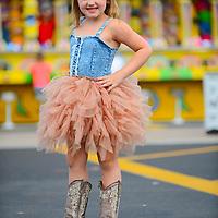 Ohio State Fair Photoshoot