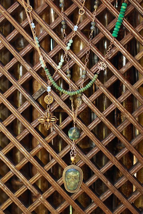 Cheryl Dufault Jewelry Designs