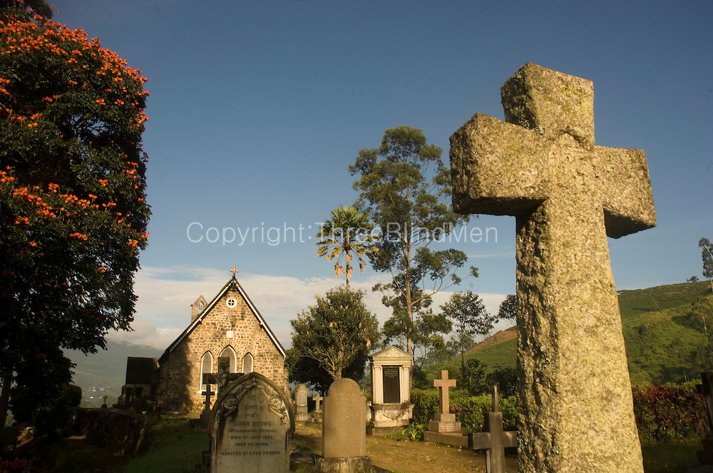 Warleigh Church, Castlereagh.