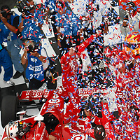 2007 INDYCAR RACING WATKINS GLEN
