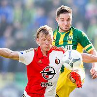 ADO Den Haag - Feyenoord