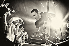 Flight To Mars feat. Mike McCready of Pearl Jam at The Independent - San Francisco, CA - 5/20/12