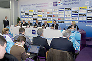 Belgrade WP Press Conference