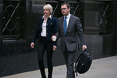 APR 15 2014 Andy Coulson begins giving evidence - Phone hacking trial