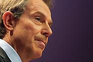 200302 Scotland, Tony Blair, Labour Party conf.