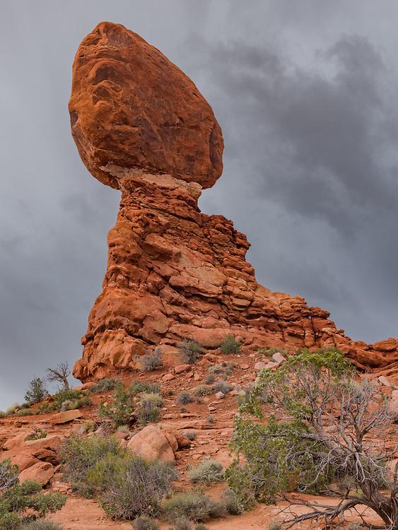 http://Duncan.co/balanced-rock-arches-national-park