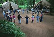 Camp Menzies Girl Scout Camp