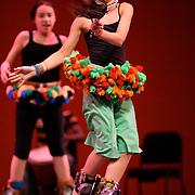 Pacific NW Ballet / Spectrum Dance REACH Program African Dance Performance