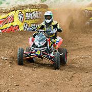 2008 Worcs Round 2 - Pro Main