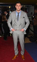 Josh Myers attends Anti-Social - UK Film Premiere at Cineworld, Haymarket, London on Tuesday 28 April 2015,