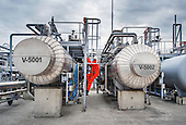 Natural Gas production Nam