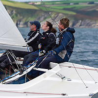 Irish Dragon Nationals 2016 at Kinsale YC