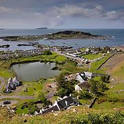 Easdale and Seil Island, Argyll