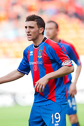 Graeme Shinnie, Inverness CT..Dundee Utd 3 v 1 Inverness CT, 17th Sept 2011..©Pic : Michael Schofield.