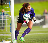 Women's Soccer - Hope Solo