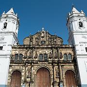 Catedral Metropolitana // Panama City, Panama