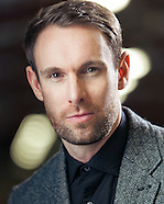 Actor Headshot Photography Brian Sill