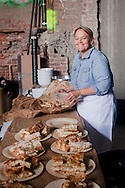 Chef Mona Talbott