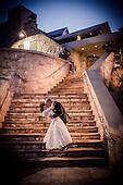 Val & Marks glamorous Cambridge Mill wedding