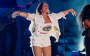 Concert - Demi Lovato Rixton All Star Game Concert - Cincinnati