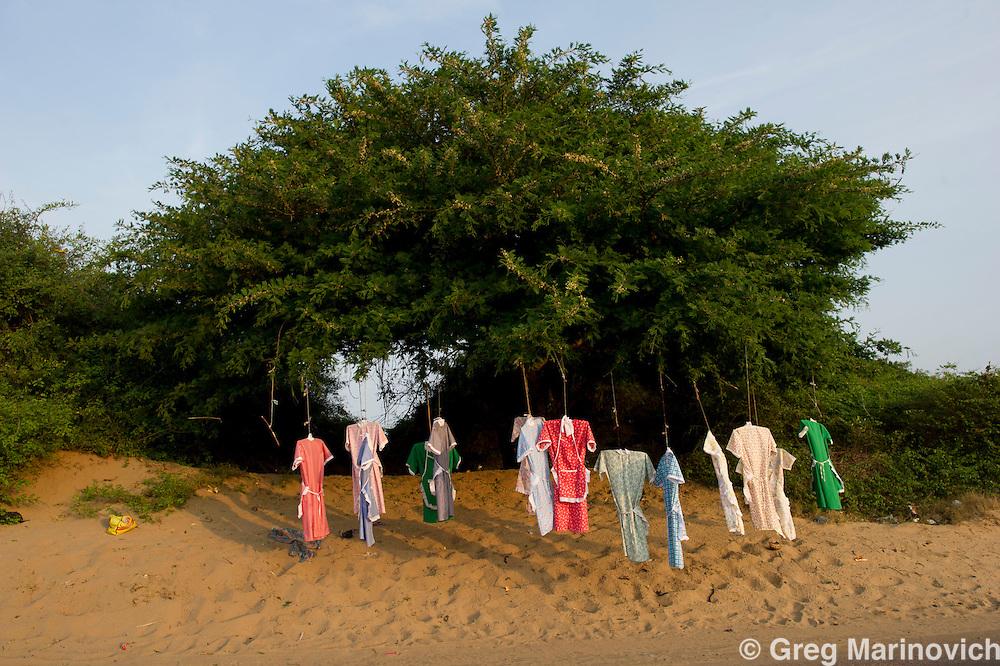 Maputo, Mozambique. Sept 20, 2011. Photo Greg Marinovich