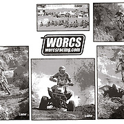 Several images taken from 2006 Round #1 of Worcs in Phoenix AZ, made the Jan/Feb 2006 AMX Newsletter on page 25.