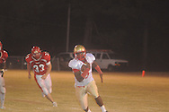 Lafayette High vs. North Panola in Sardis, Miss. on Friday, October 1, 2010.