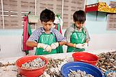 Burmese Migrant Workers in Thai Fishing Industry