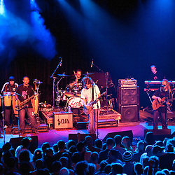 LIVE MUSIC | SOJA | The State Theater, 4/18/09