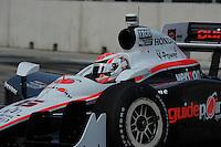 Ryan Briscoe, Baltimore Grand Prix, Streets of Baltimore, Baltimore, MD USA 9/4/2011