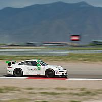 #05 Ansa Motorsports Porsche GT3 Cup: Angel Andres Benitez