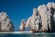 Lands End,Cabo San Lucas, Baja California Sur,Mexico