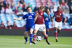 100829 Aston Villa v Everton