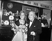 1959 - 24/06 World Premiere of Darby O'Gill and the Little People at the Theatre Royal