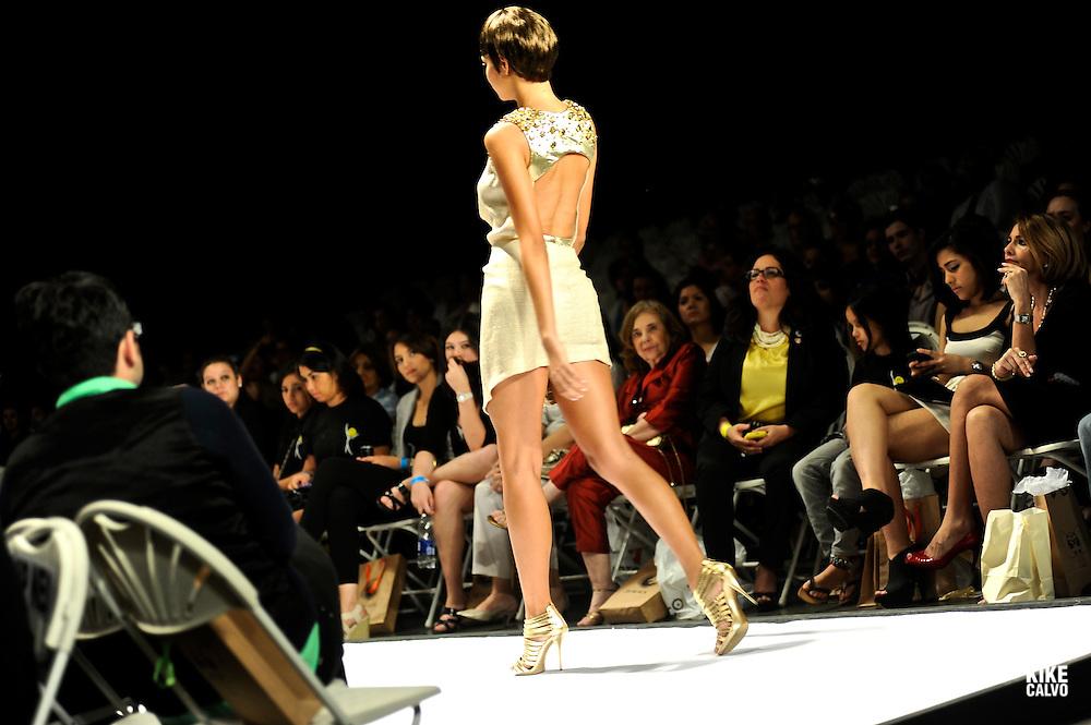 Panama Fashion WeekDesigner: Jaime Luna