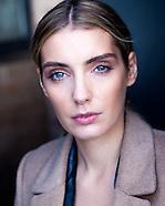 Actor Headshot Photography Katie Lowe