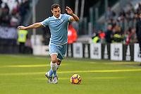 can - 22.01.2017 - Torino -  Serie A 2016/17 - 21a giornata  -  Juventus-Lazio  nella  foto: Stefan Radu