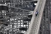 Sydney Harbour Bridge Architecture & BridgeClimb