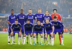 141210 Chelsea v Sporting
