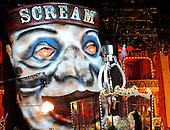 """10/15/2011 - Spike TV's """"Scream Awards 2011"""" - Show"""