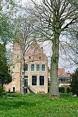 Franekerradiel, Fryslân, Netherlands