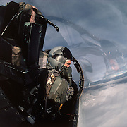 "F-15 pilot Bob ""Doc"" Lemoine.  Released."