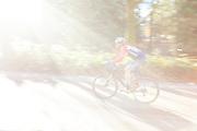 PE00348-00...WASHINGTON - Cyclocross bicycle race in Seattle.