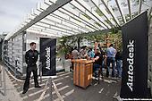 110831 Autodesk Party