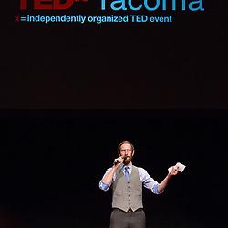 TEDx Tacoma 2016