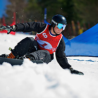 Canadian Snowboard Championship