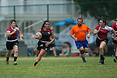 Surfside 7's Rugby Tournament - 16 July 2016