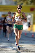 2012 IAAF World Half marathon champs, Bulgaria